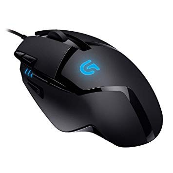 Gaming Mouse Logitech G 402