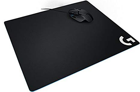 Gaming Mouse Pad Logitech G640 Large Cloth