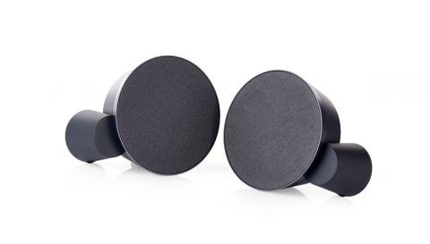 Logitech Speakers MX Sound