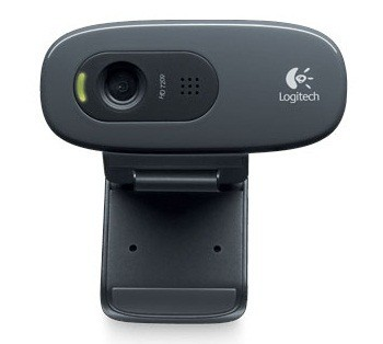 LOGITECH Webcam HD C270