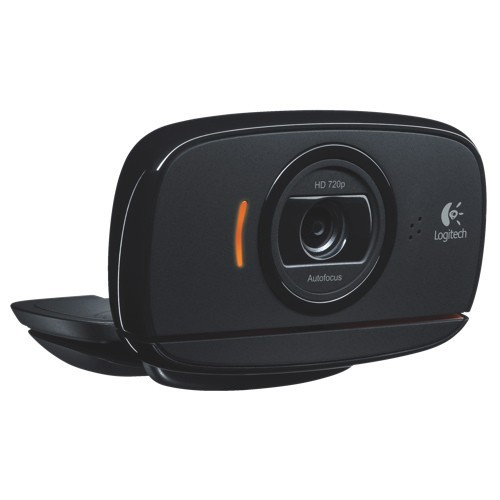 LOGITECH Webcam HD  C525