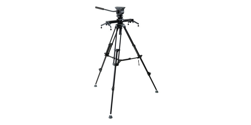 Libec ALLEX S4 KIT Head, Tripod, And Slider