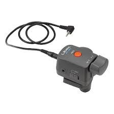 Libec Remote ZC-3DV Zoom Control For DV Camera