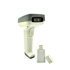 Barcode Scanner Logic Wireless QR-80W