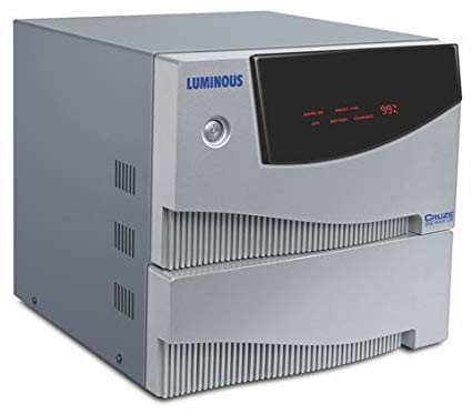 Inverter Luminous 2500VA Cruze Sine Wave