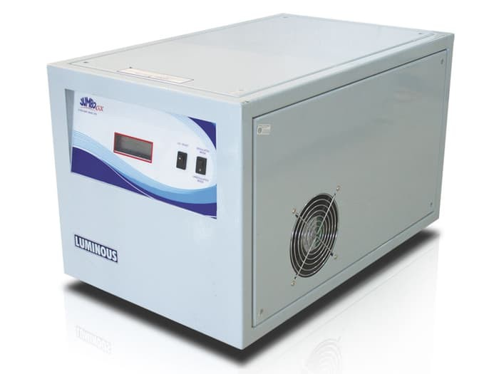 Inverter Luminous 6000VA Cruze Sine Wave