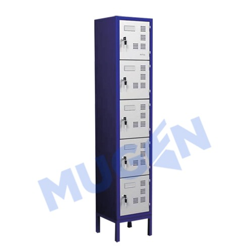 Locker 5 pintu MUGEN ML-5P