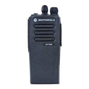 Handy Talky Motorola XIR P3688 350 - 400MHz UHF 5W ND