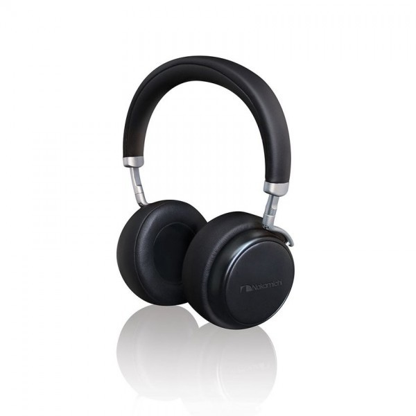 Nakamichi Headset Elite Five Plus