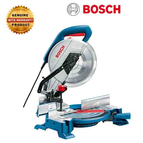 Bosch GCM 10 MX Bench Top