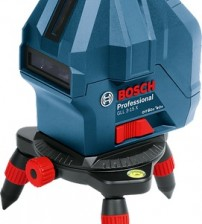 Bosch GLL 3-15 X Laser Level Mini