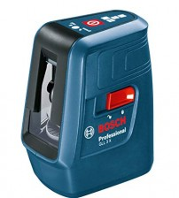 Bosch GLL 3X Laser Level Mini
