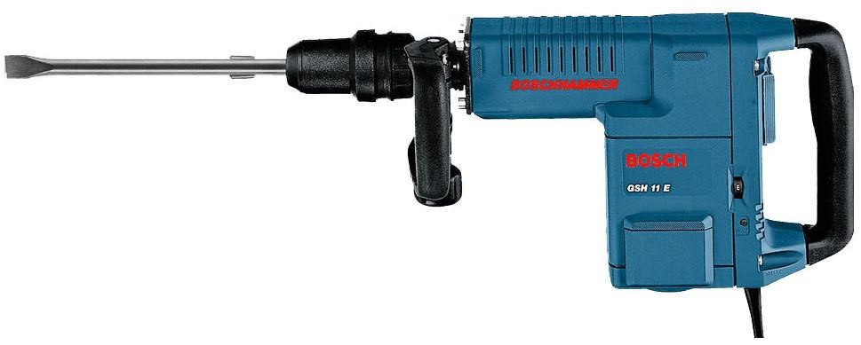 Bosch GSH 11 E Demolition Hammer