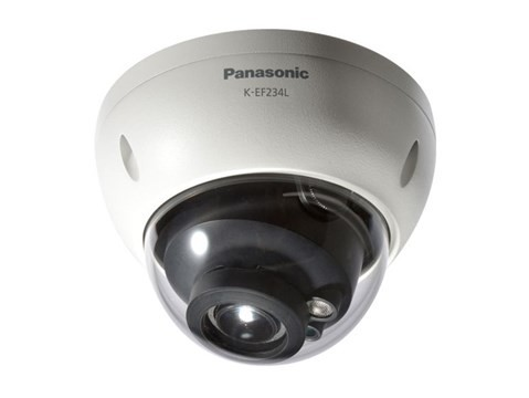 IP Camera Panasonic K-EF234L01E