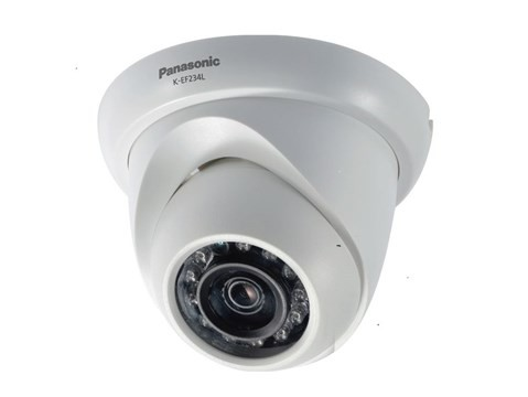 IP Camera Panasonic K-EF234L03E