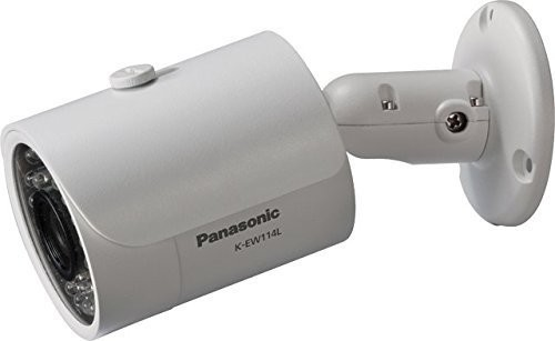 IP Camera Panasonic K-EW114L08E
