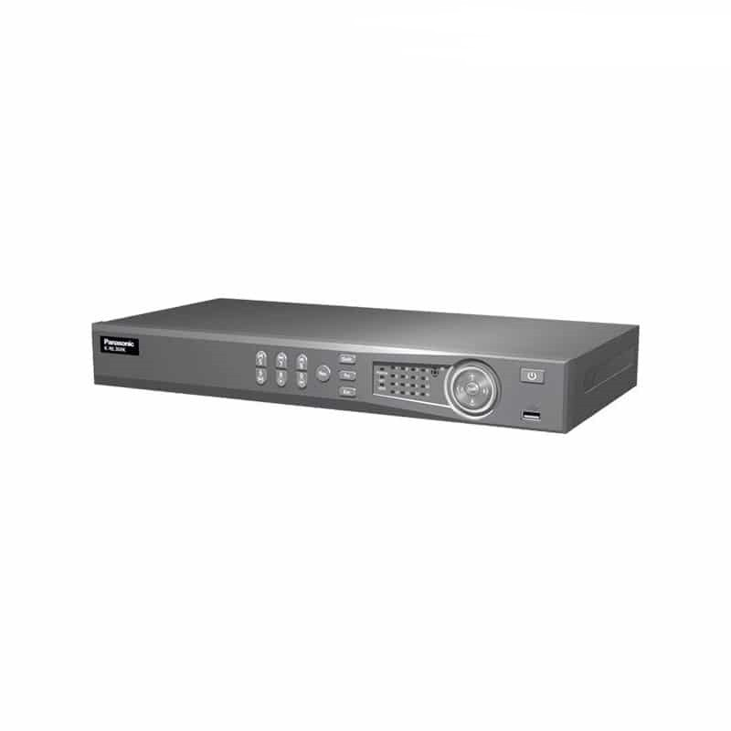 NVR K-NL304K/G Panasonic (Exclude HDD)