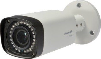 IP Camera Panasonic K-EW114L01E