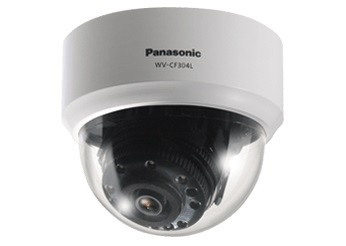 IP Camera WV-CF304L Panasonic