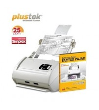 Scanner SmartOffice PS283 + Software Scan Faktur Pajak