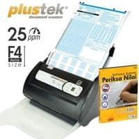 Paket Scanner SmartOffice PS188 + Software Periksa Nilai