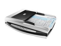 Scanner Plustek  Smart Office PN2040