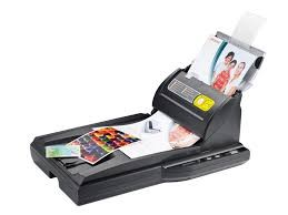 Scanner Plustek  Smart Office PL2550