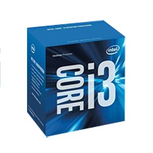 Intel Core I3-7100 (3.9 Ghz - Cache 3MB - CORE/THREADS 2/4)