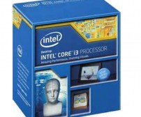 Intel Core i3-4160 (3.6 Ghz - Cache 3MB - CORE/THREADS 2/4 ) *HASWELL REFRESH