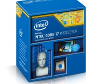 Intel Core i7-4790K (4.0 Ghz - Cache 8MB - CORE/THREADS 4/8  - UNLOCKED ) *HR