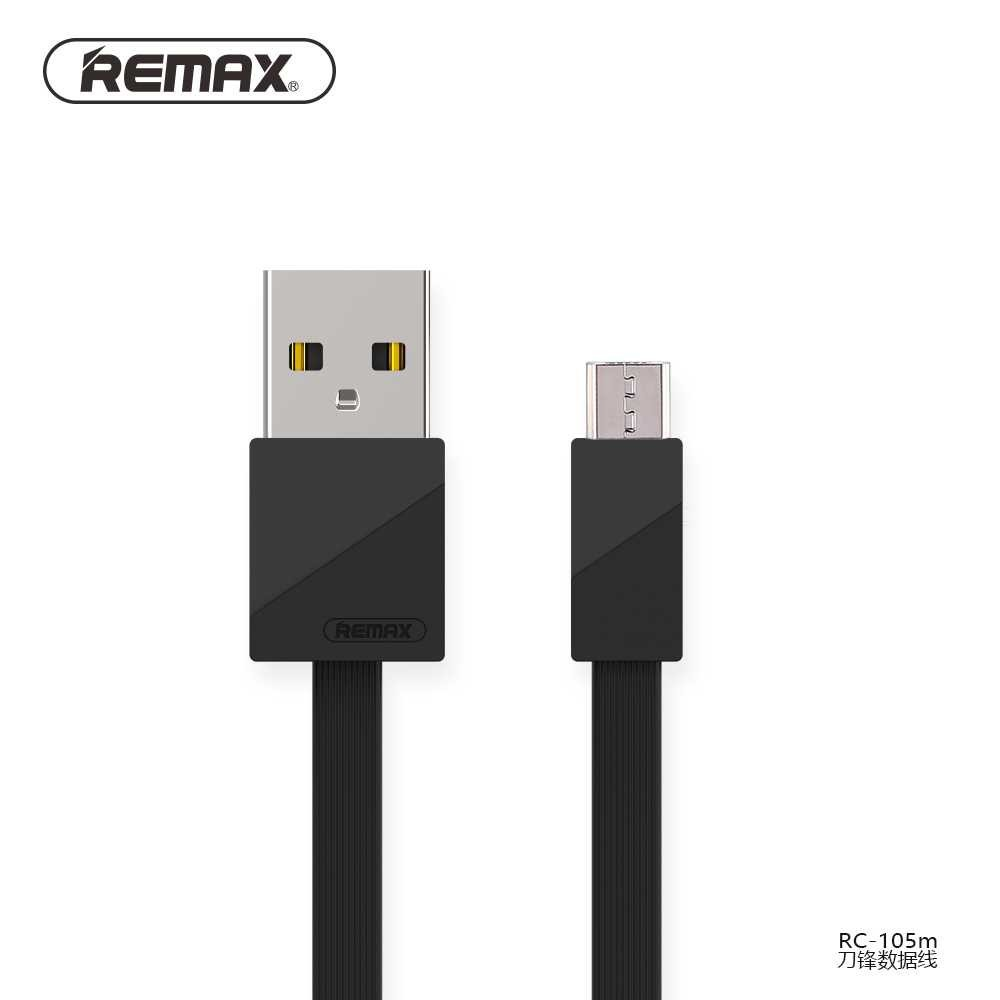 Remax Blade Kabel Micro USB - RC-105m