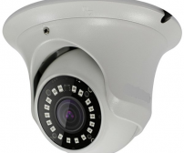 AHD Camera CCTV SPC 2MP Motorize Indoor