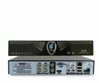 UVR SPC 2MP Type Echo Low H264+ 16 Channel