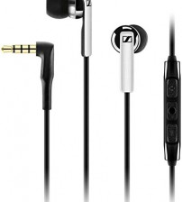 SENNHEISER Earphone CX 2.00G - Black