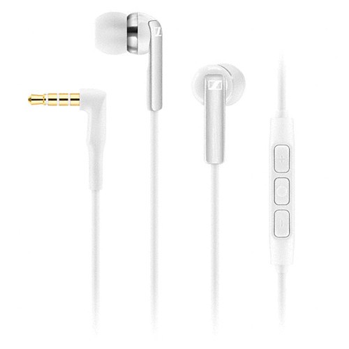 SENNHEISER Earphone CX 2.00G - White