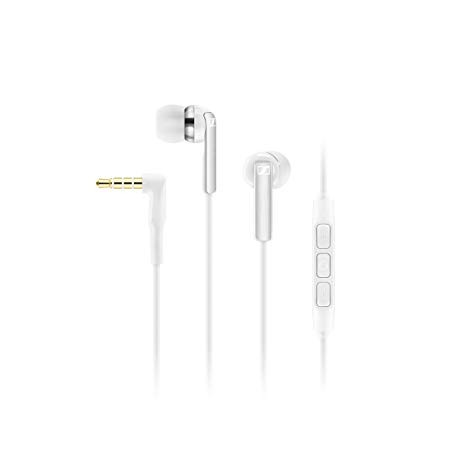 SENNHEISER Earphone CX 2.00i - White