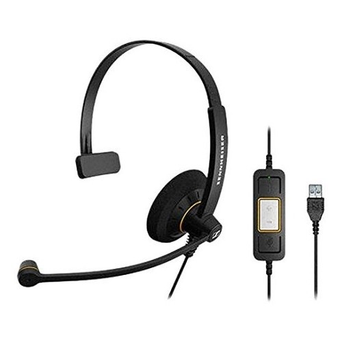 Headset SENNHEISER SC 30 USB ML