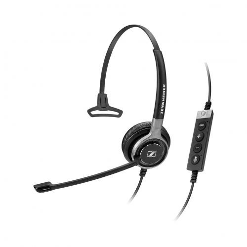 Headset SENNHEISER SC 630 USB ML