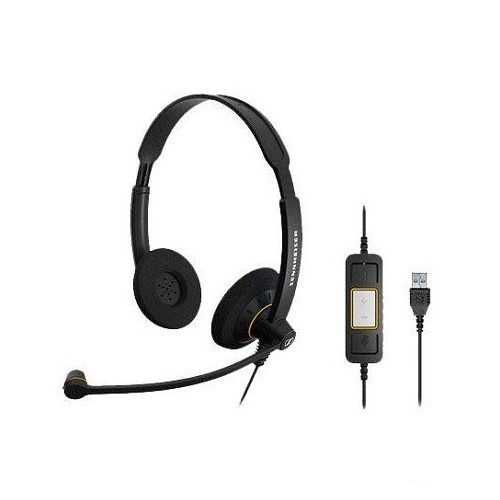 Headset SENNHEISER SC 60 USB ML