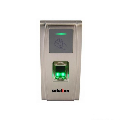 Mesin Absensi & Access Control Solution A200