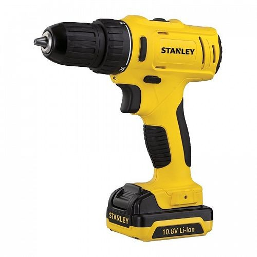 Impact Driver Stanley SCI12S2-B1