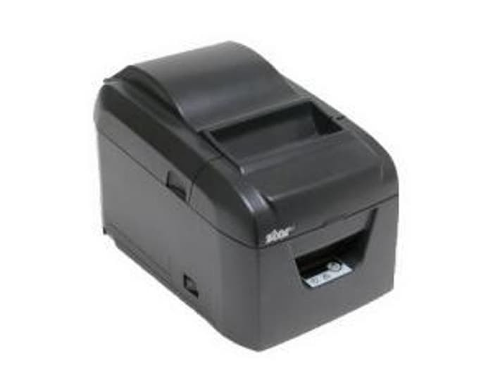 Printer Kasir Thermal Star Micronics BSC10UD-24 GRY EU (LAN) - 39465550