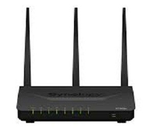 Synology WiFi Router RT1900ac