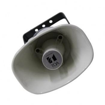 TOA ZH-610S Paging Horn Speaker 10 W