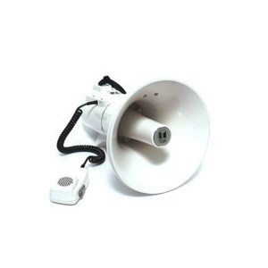 Megaphone 6W TOA with Whistle ZR-510W