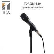 Microphone TOA ZM-520
