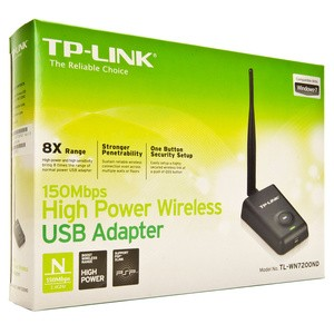 TP-LINK TL-WN7200ND USB Wifi