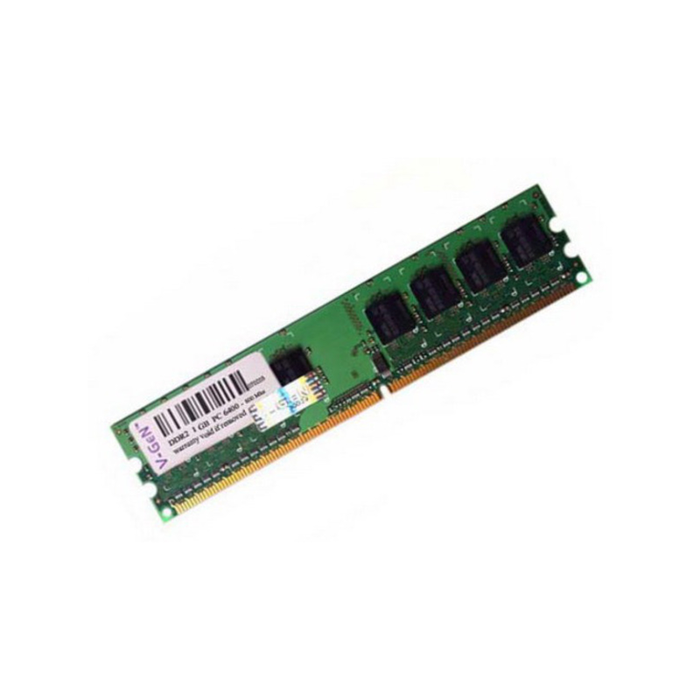 RAM PC V-GeN PLATINUM DDR2 2 GB PC-6400