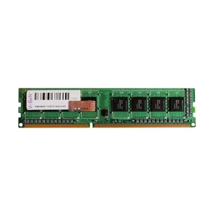 RAM Server V-GeN PLATINUM DDR2 2 GB PC-5300 ECC REG