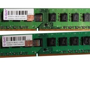 RAM Server V-GeN LRDIMM DDR3 32 GB PC-14900 / 1866Mhz